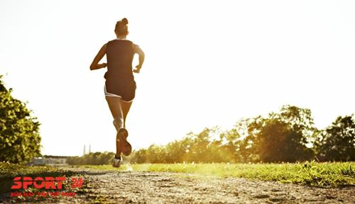 Chạy bộ có tăng chiều cao không ?