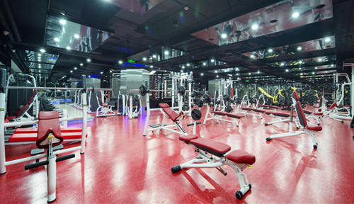 Địa chỉ phòng tập Gym chất lượng tại Hà Nội