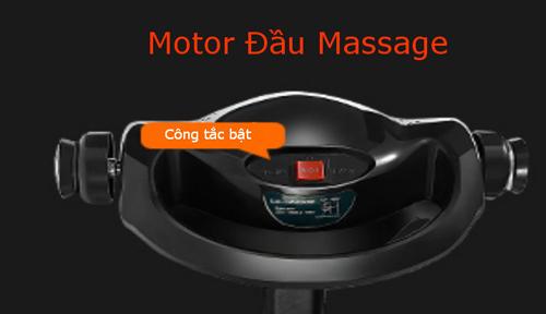 Sửa đầu massage máy chạy bộ cơ