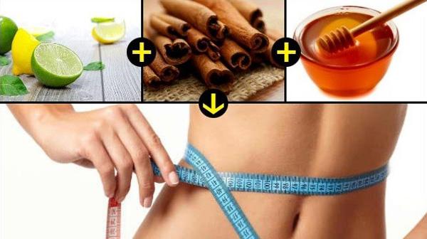 Công thức đồ uống buổi sáng giúp giảm cân nhanh