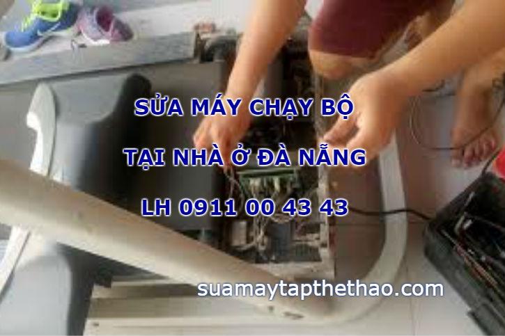 Sửa máy chạy bộ tại Đà Nẵng