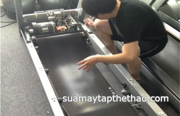 TP HCM kêu thợ sửa máy chạy tùm lum không biết ai là thợ